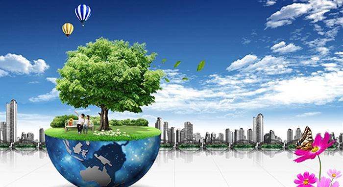 上半年环境治理交出完美答卷 攻坚力度还需加大